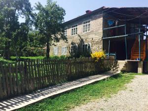 Zuriko Kakhiani's Guest House - Bulungu
