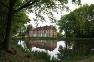 Location gîte, chambres d'hotes L'orangerie dans le département Eure 27