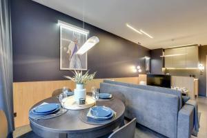 Apartamenty Apartinfo Garnizon