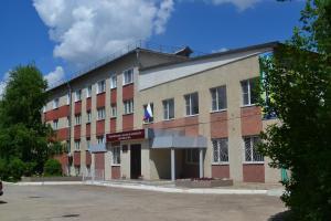 Гостиницы Камышина