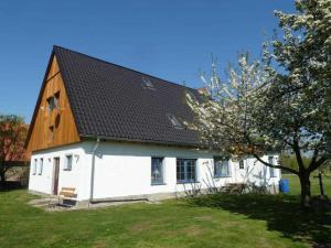 Ferienhaus Villa Apfelbaum - Blesewitz