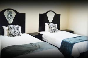 Kismet Hotel, Отели  Питермарицбург - big - 24