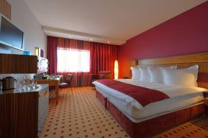 Radisson Blu Hotel, Liverpool (26 of 40)