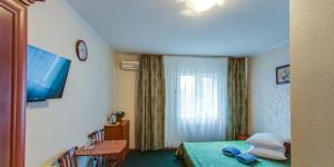 Hotel LaMa 2, Hotely  Kyjev - big - 47