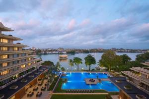 Cinnamon Lakeside - Colombo