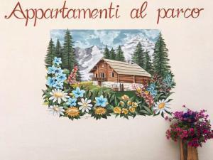 Appartamenti al Parco - Apartment - Molveno / Pradel