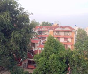 Auberges de jeunesse - Hotel Ganapati Palace
