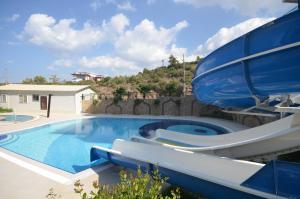 Konak Seaside Resort, Apartmanok  Alanya - big - 149