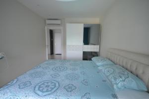Konak Seaside Resort, Apartmanok  Alanya - big - 52