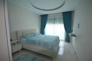 Konak Seaside Resort, Apartmanok  Alanya - big - 39