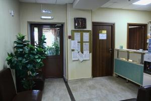 Отель Светлояр, Красные Баки