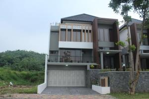 Villa Bogor Nirwana, Nyaralók - Bogor