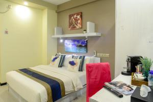 Somerset Inn, Hotel  Città di Malé - big - 30