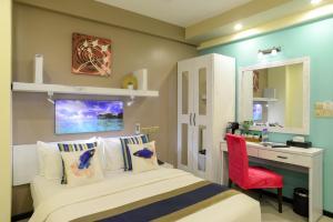 Somerset Inn, Hotel  Città di Malé - big - 29