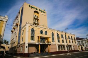苏莱曼宫酒店