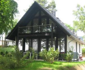 Ferienhaus Plau am See_ OT Heidenh - Plauerhagen