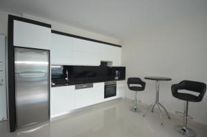 Konak Seaside Resort, Apartmanok  Alanya - big - 42