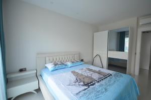 Konak Seaside Resort, Apartmanok  Alanya - big - 38