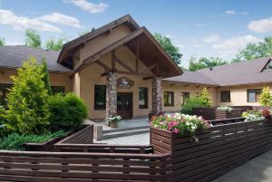 Hotel Lesnoy - Kildebyak