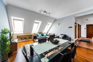 Designer Home Synagogue