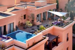 Mövenpick Hotel Mansour Eddahbi Marrakech (13 of 57)