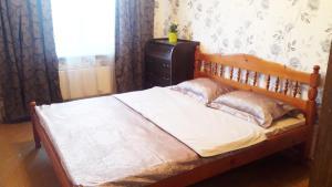 Апартаменты Генерала Белова 19 - Saburovo