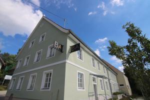 BA Hotel, Hotel  Babenhausen - big - 9
