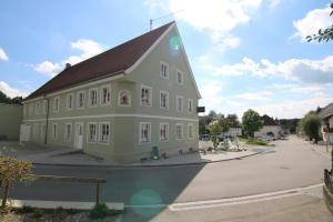 BA Hotel, Hotel  Babenhausen - big - 8