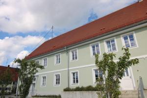 BA Hotel, Hotel  Babenhausen - big - 12