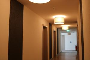 BA Hotel, Hotel  Babenhausen - big - 26