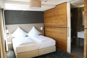 BA Hotel, Hotel  Babenhausen - big - 25