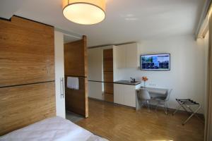 BA Hotel, Hotel  Babenhausen - big - 16