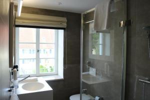 BA Hotel, Hotel  Babenhausen - big - 17