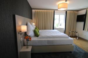 BA Hotel, Hotel  Babenhausen - big - 2