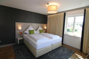 BA Hotel, Hotel - Babenhausen