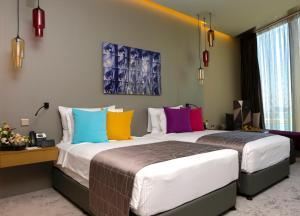 Rixos Premium Dubai (9 of 55)