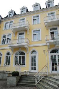 Milbor Hotel - Kelkheim