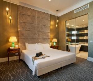 Grand Hotel Duchi d'Aosta (21 of 112)