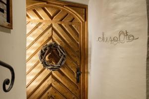 Ches'Ota, Apartmány  La Punt-Chamues-ch - big - 50