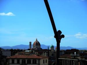 Alberti Panoramic Terrace - AbcFirenze.com