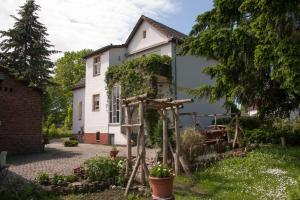 Ferienhaus am See - Buchholz