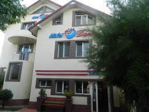 Auberges de jeunesse - Motel Davios