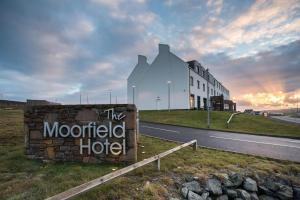 The Moorfield Hotel