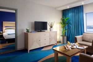 Radisson Blu Hotel, Liverpool (4 of 40)