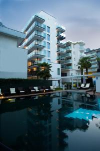 Hotel Rossini - AbcAlberghi.com