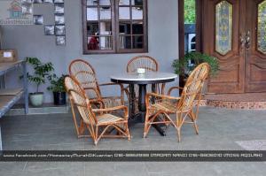 Impiana Homestay, Проживание в семье  Куантан - big - 9