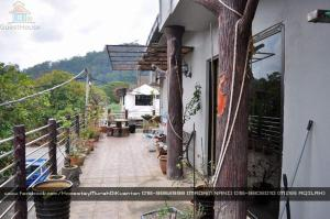 Impiana Homestay, Проживание в семье  Куантан - big - 2