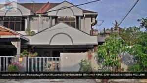 Impiana Homestay, Проживание в семье  Куантан - big - 5