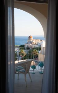 Est hotel - Castro di Lecce