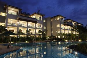 Bangtao Tropical Residence Resort and Spa, Resorts  Strand Bang Tao - big - 64